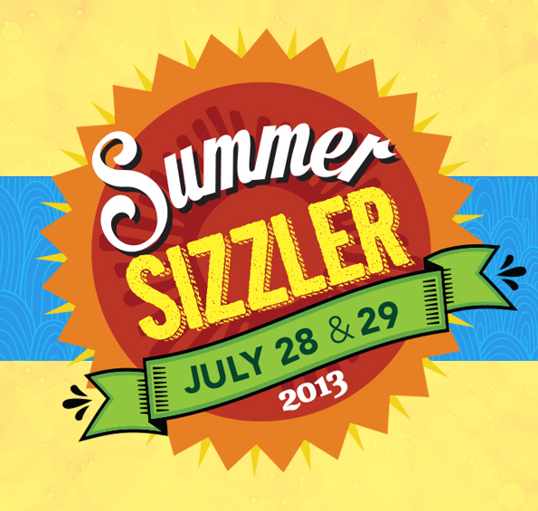 Black River Imaging's Summer Sizzler