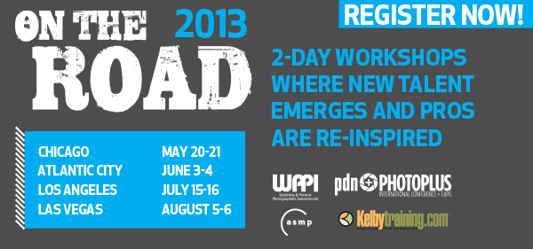 WPPI On The Road