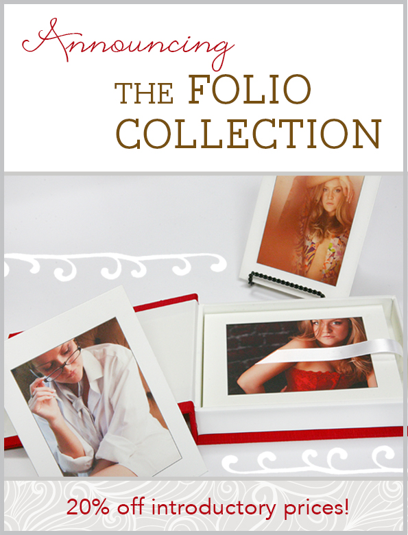 The Folio Collection By Black River Imaging