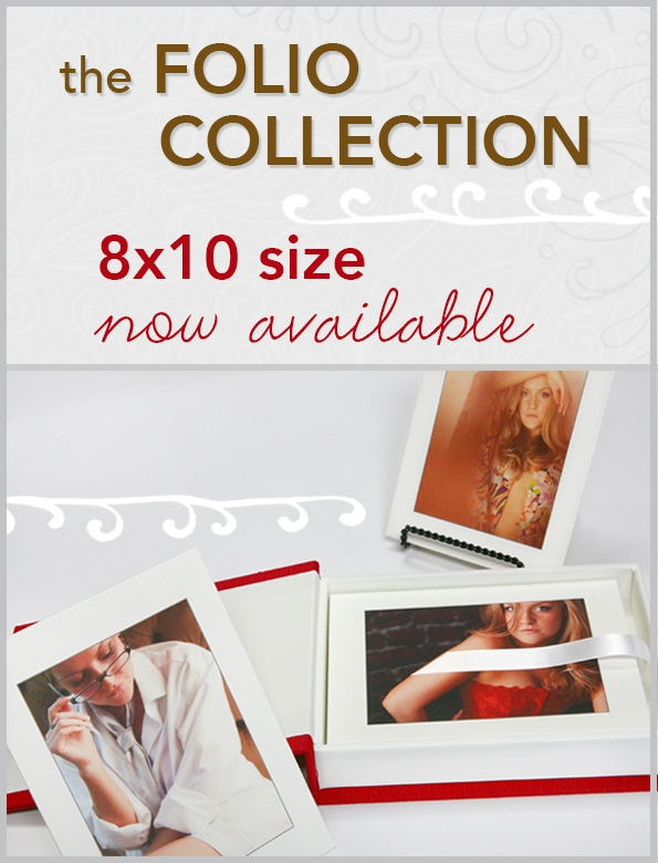 The Folio Collection by River Imaging
