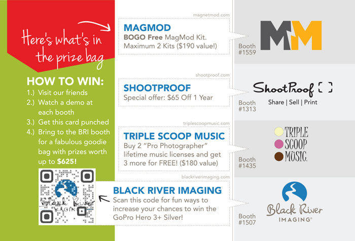 WPPI Scavenger Hunt Graphics