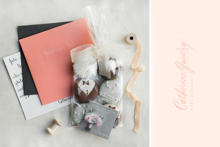 Client Gifts by Catherine Guidry
