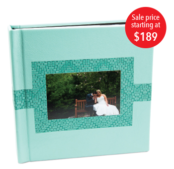 wedding album sale black river imaging