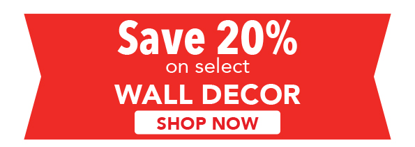 wall-decor-20percent-off