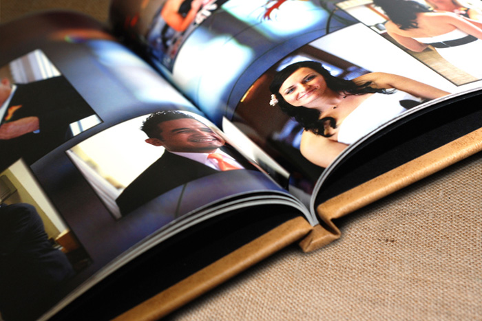 Photo Book Black River Imaging