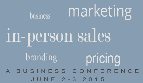Sales for Photographers Conference