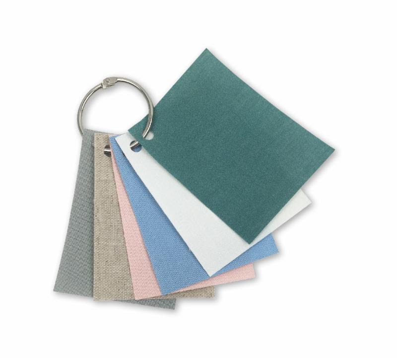 Fabric Swatch Kit