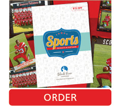 Sports Sample Kits
