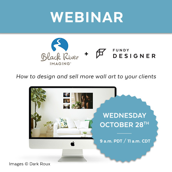 Fundy Black River Imaging Webinar
