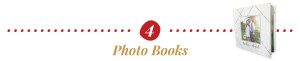 banner for photo books